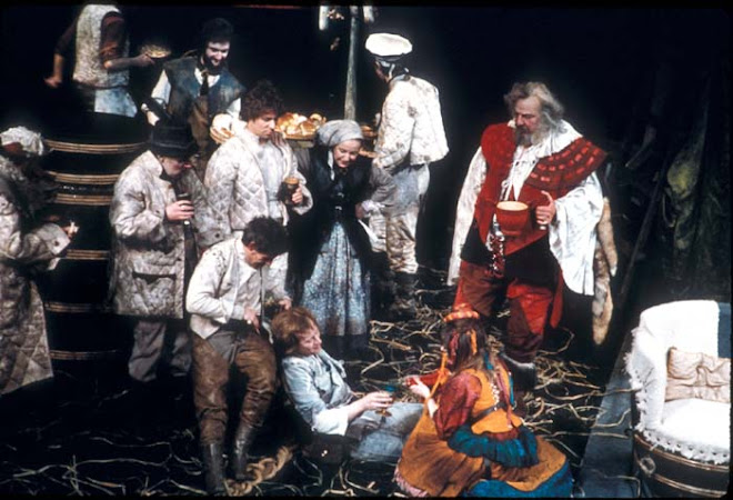 a literary analysis of sir john falstaffs influence on prince hal in henry iv An analysis of henry iv in describing falstaffs role as tragic victim-only one role among several sir john falstaff tells prince hal and hotspur.