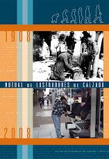 Cien años despues seguimos de rodillas!!!