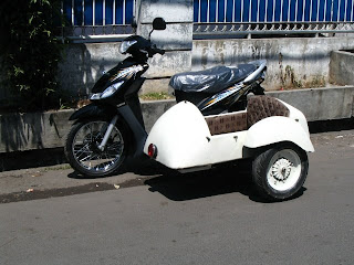 Motor Matic Vespa on Doctor Matic Klinik Spesialis Motor Matic  Mio Sespan