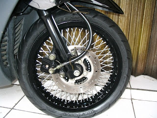 Modifikasi Motor Matic: December 2010