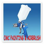 OMC PAINTING &amp; AIRBRUSH
