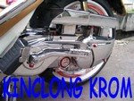 KINCLONG KROM