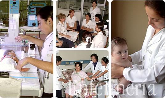 Habilidades y cualidades necesarias para una enfermera.
