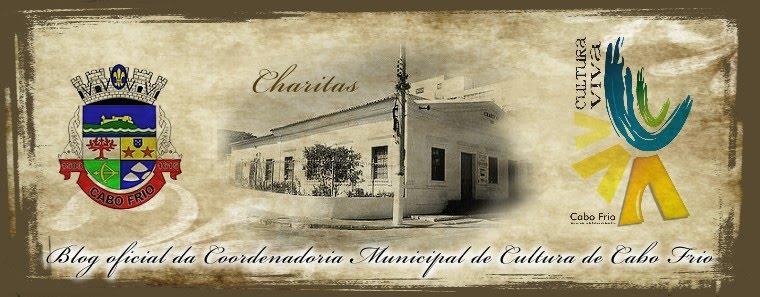 Cabo Frio Cultura Viva -Blog Oficial da Coordenadoria de Cultura do Município de Cabo Frio