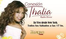 Conexión Thalía Radio Show