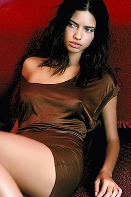 Adriana Lima sexy picture