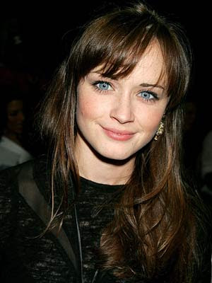 Alexis Bledel pictures Wallpapers