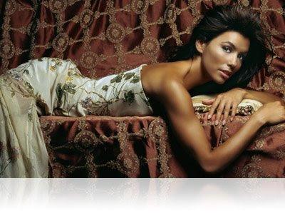 Eva Longoria sexy photo