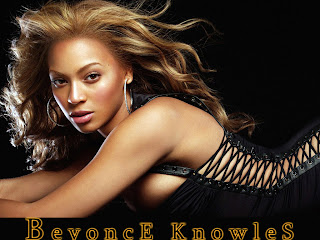 Beyonce Knowles Sexy model