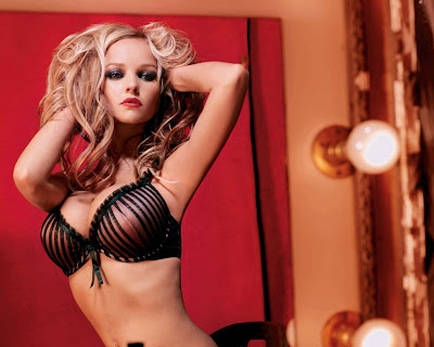 jennifer ellison free desktop wallpaper