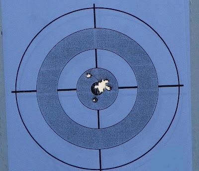 BSA  Wheel Adjust Scope - Optics & Mounts