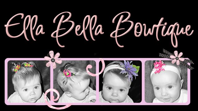 Ella Bella Bowtique
