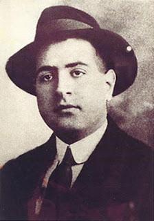 Mário de Sá-Carneiro Ginginha do Rossio Poesia Literatura