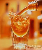 whisky duplo sem gelo
