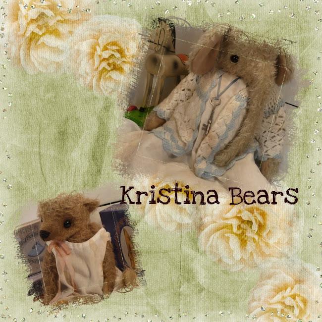 KRISTINA BEARS