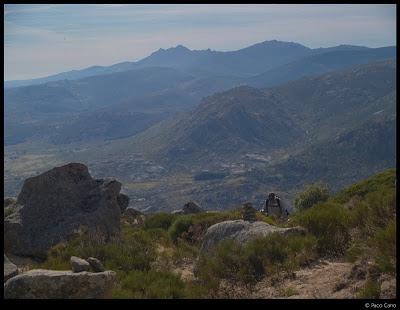 Un poco de naturaleza y monta as 28 06 2009 pradosegar - Zapatero poco fondo ...