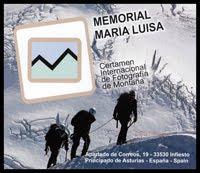 MEMORIAL 'MARÍA LUISA'