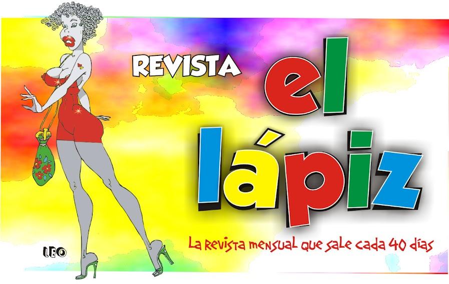 Revista El Lápiz