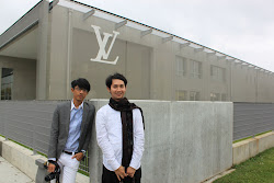 LOUIS VUITTON SHOES MANUFACTURER