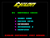 JavaScript ZX Spectrum Emulator