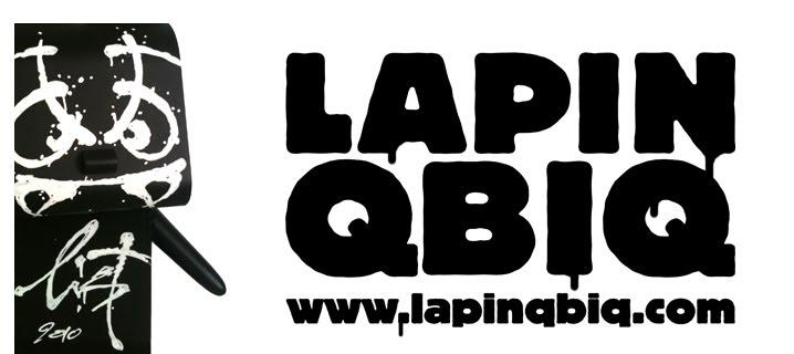 LAPIN QBIQ