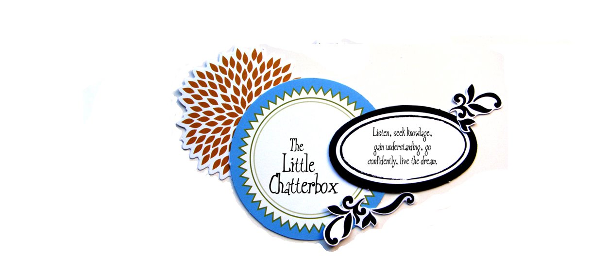 The Little Chatterbox