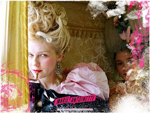 """Marie Antoinette"" ~ the film by Sophia Coppola"