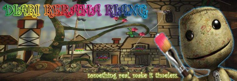 Diari Rerama Riang