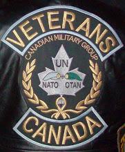 VÉTÉRANS UN/NATO
