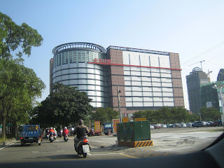 Shin Kong department store