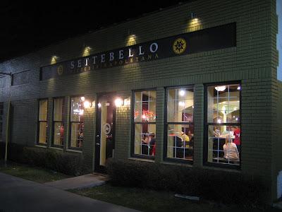 Settebello - exterior