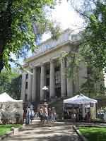 Prescott - Yavapai County Court House