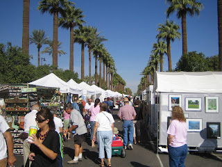Litchfield Park Arts & Crafts Festival