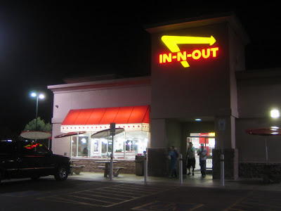 In-N-Out - Avondale