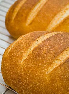 Greek Village Bread
