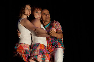 Coreografia Trio Forrozeiro