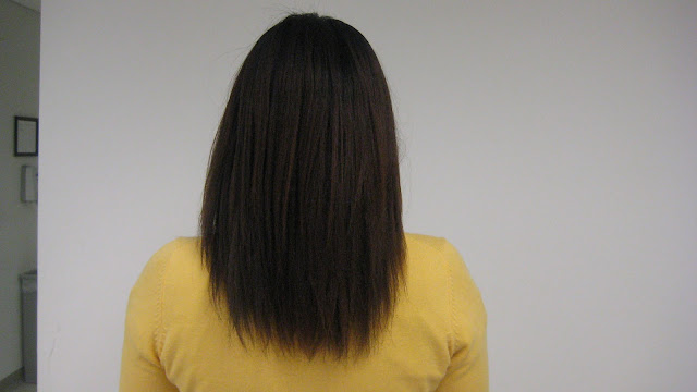hairfinity before and after photos