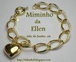 MIMINHO DA ELLENNN...