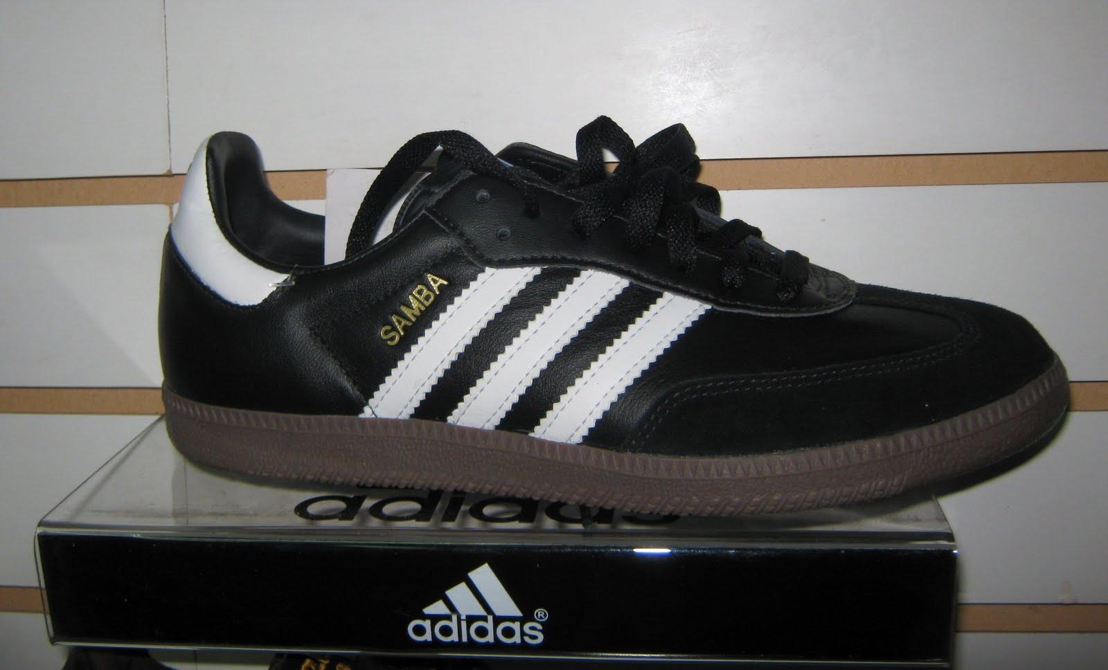 how to wear adidas samba