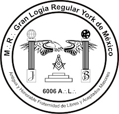 Muy Respetable Gran Logia Regular York de Mexico
