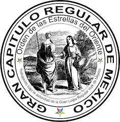 Gran Capitulo Regular de Mexico Estrellas del Oriente
