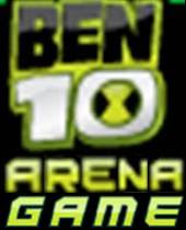 Welcome to Ben 10 Arena!