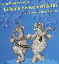 El baile de los elefantes