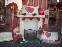 Vetrina San Valentino 09