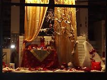 Vetrina Natale 08