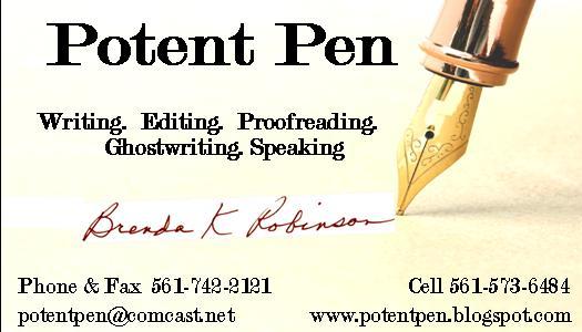 Potent Pen