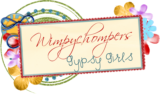 Wimpychomper's Gypsy Girls