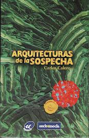 Libro Arquitectura de la sospecha