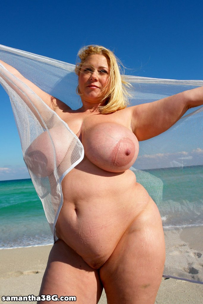 Useful message Fat girls on beach nude something and