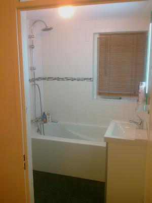 Zelf een badkamer maken!: Tot slot